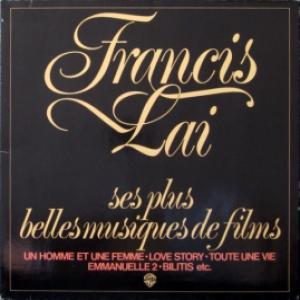 Francis Lai - Ses Plus Belles Musiques De Films