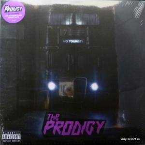Prodigy,The - No Tourists (Clear Violet Vinyl)