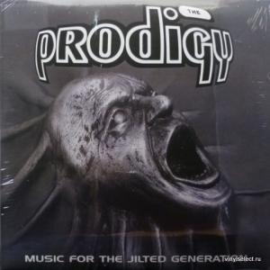 Prodigy,The - Music For The Jilted Generation