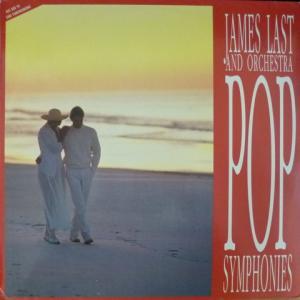 James Last - Pop Symphonies