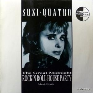 Suzi Quatro - The Great Midnight Rock'N'Roll House Party