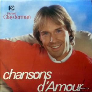 Richard Clayderman - Chansons D'Amour