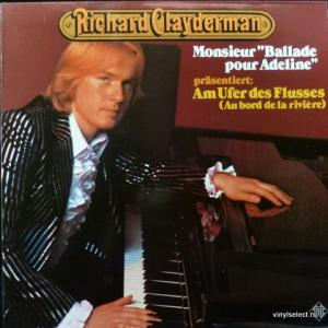 Richard Clayderman - Am Ufer Des Flusses (Au Bord De La Rivière)