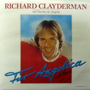 Richard Clayderman - Für Angelica (feat. Nicolas De Angelis)