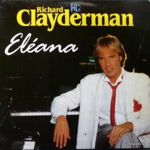 Richard Clayderman - Eléana (Club Edition)