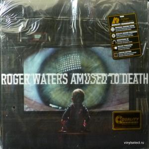 Roger Waters (Pink Floyd) - Amused To Death