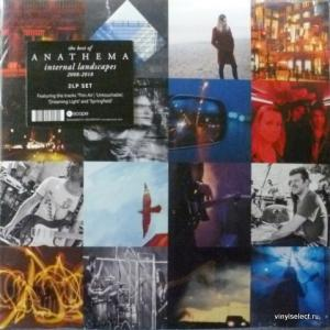Anathema - Internal Landscapes 2008-2018 (The Best Of)