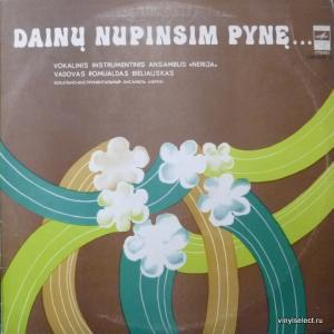 Nerija (Нерия) - Dainų Nupinsim Pynę...