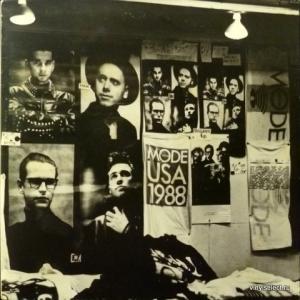 Depeche Mode - 101 (+ Photobook!)