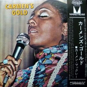 Carmen McRae - Carmen's Gold