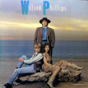 Wilson Phillips - Wilson Phillips (Club Edition)