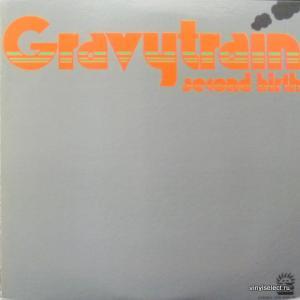 Gravy Train - Second Birth