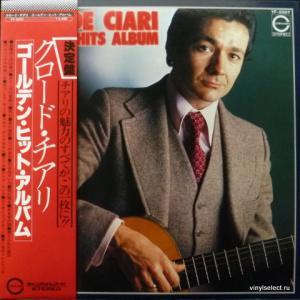 Claude Ciari - Golden Hits Album