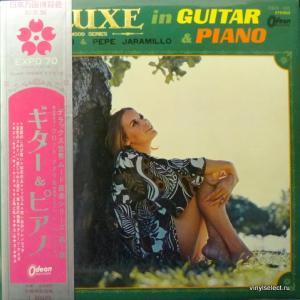 Claude Ciari & Pepe Jaramillo - Deluxe In Guitar & Piano