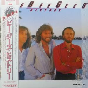 Bee Gees - History