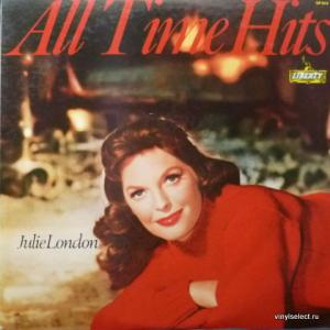 Julie London - All Time Hits