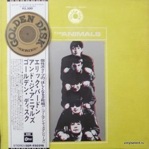 Animals,The - Golden Disk