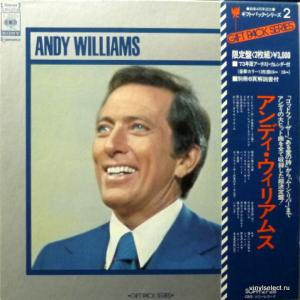 Andy Williams - Gift Pack Series