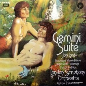 Jon Lord & London Symphony Orchestra - Gemini Suite