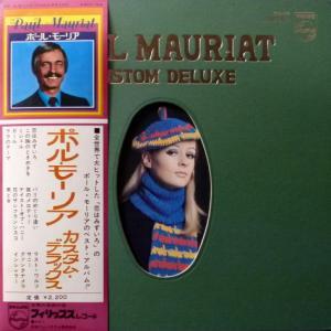 Paul Mauriat - Custom Deluxe