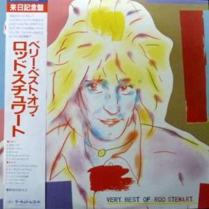 Rod Stewart - Very Best Of Rod Stewart