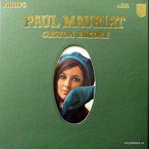 Paul Mauriat - Custom Encore
