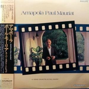Paul Mauriat - Amapola