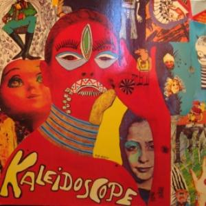 Kaleidoscope, The (Mex) - Kaleidoscope, The (Red Vinyl)