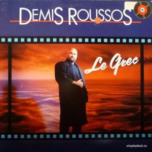Demis Roussos - Le Grec