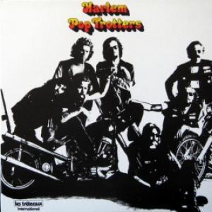 Harlem Pop Trotters - Harlem Pop Trotters