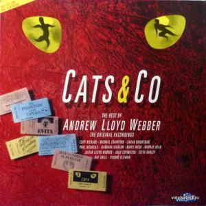 Andrew Lloyd Webber - Cats & Co - The Best Of Andrew Lloyd Webber