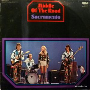Middle Of The Road - Sacramento (Club Edition)