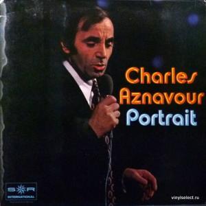 Charles Aznavour - Portrait