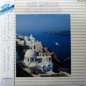 Paul Mauriat - The Seven Seas