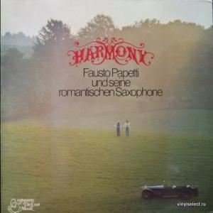 Fausto Papetti - Harmony