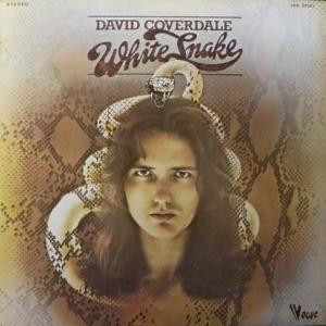 David Coverdales Whitesnake - Whitesnake