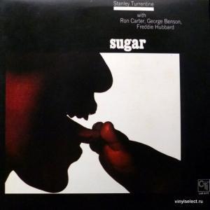 Stanley Turrentine - Sugar (feat. Ron Carter, George Benson, Freddie Hubbard)