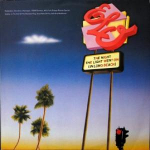 Electric Light Orchestra (ELO) - The Night The Light Went On (In Long Beach)