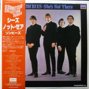 Zombies, The - She's Not There