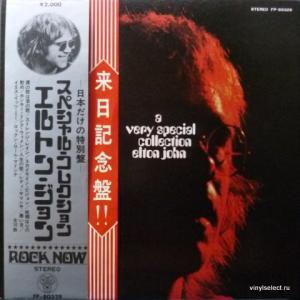 Elton John - A Very Special Collection
