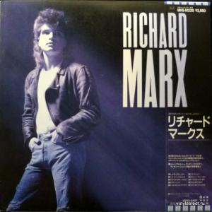 Richard Marx - Richard Marx (+ Stickers!)