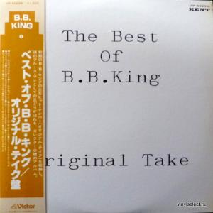 B.B. King - The Best Of B.B. King - Original Take