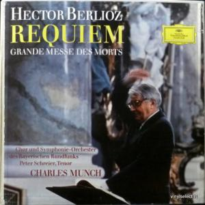 Hector Berlioz - Requiem: Grand Messe Des Morts (feat. Charles Munch, Peter Schreier)