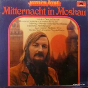 James Last - Mitternacht In Moskau (Club Edition)