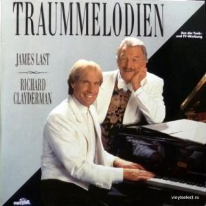James Last & Richard Clayderman - Traummelodien