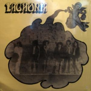 Laghonia - Glue