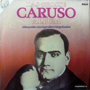 Enrico Caruso - Das Grosse Caruso Album
