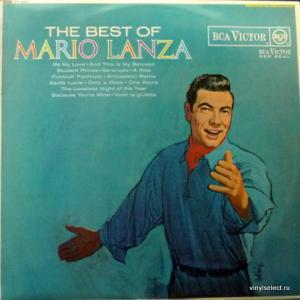 Mario Lanza - The Best Of Mario Lanza