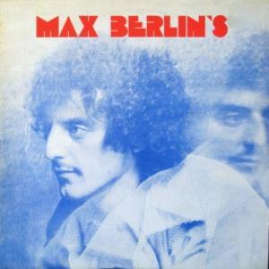 Max Berlin's - Max Berlin's (Blue Vinyl)