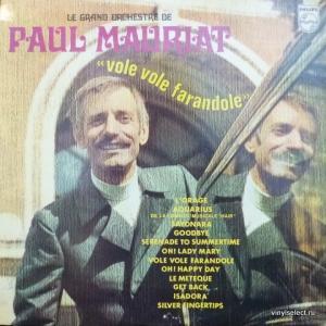Paul Mauriat - Vole Vole Farandole